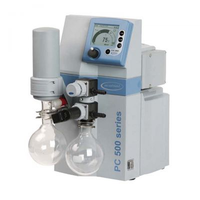 实验室化学真空系统PC 511 NT