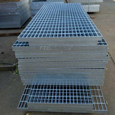 北京哪家生产的镀锌钢格栅板质量好