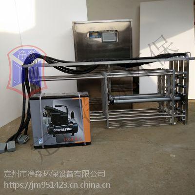 框架式紫外线杀菌消毒器XAR-320--4-9