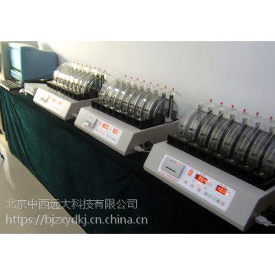 中西(LQS现货)小鼠转轮式疲劳仪 型号:RL04-YLS-10B库号:M194201