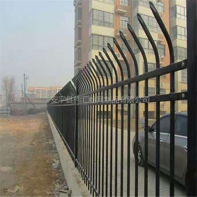 锌钢围墙栅栏@金坛锌钢围墙栅栏@锌钢围墙栅栏生产厂家