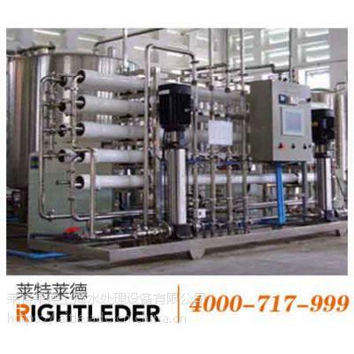 四川海水淡化技术方案厂家价格