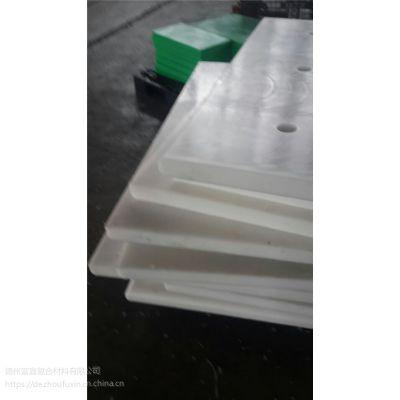 富鑫生产耐磨,耐腐蚀性尼龙板