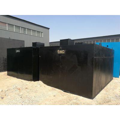 猪牛羊养殖场污水处理设备直排标准-净源
