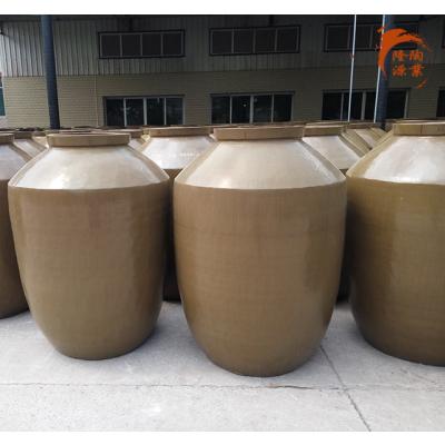 泸州酒坛厂家批发找隆源陶业