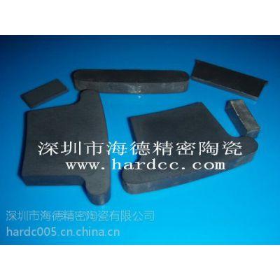 氮化硅陶瓷结构件 绝缘陶瓷垫块