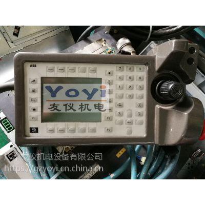 广州TPU3-EX 3HNA010906-001示教器维修