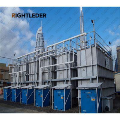 钻井废液回收废水处理设备