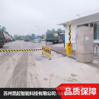 江苏昆起 数据识别系统一体机 车道信息识别系统 厂家直销