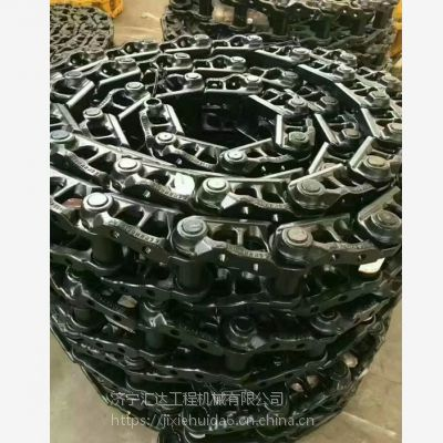 泉州小松PC200-8链条 支重轮引导轮 挖掘机底盘件大全