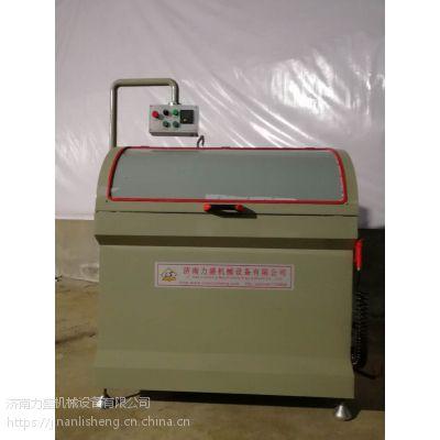 LJJC-450角码锯数控角码锯的保养方法