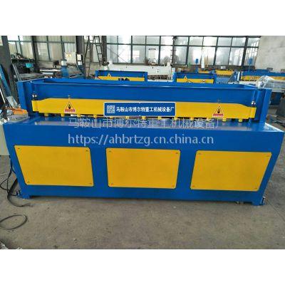 厂家直销Q11-3×2000机械剪板机,2米节能环保电动剪板机