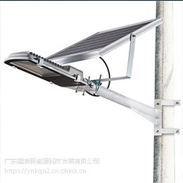 云南太阳能路灯整套标准价格