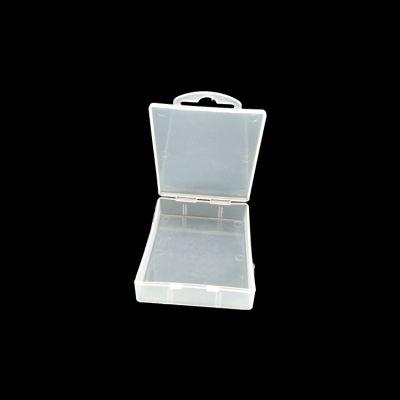 广州厂家直销塑料盒化妆品双眼皮工具收纳盒批发眼皮贴包装盒pp材
