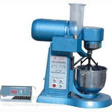 枣阳JJ-5水泥胶砂搅拌机JJ-5水泥胶砂搅拌机的具体说明