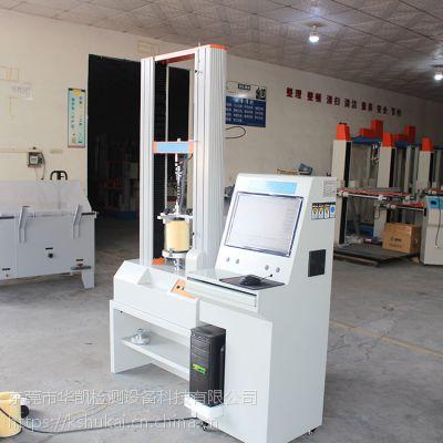 江西华凯HK-317金属材料拉力试验机厂家 价格 图片
