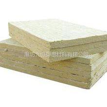 吸音降噪岩棉复合板厂家 半硬质防水岩棉板吸水率低