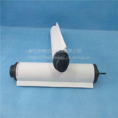 滤神公司供应德国莱宝SV300B排气过滤器 、油雾分离器971431121