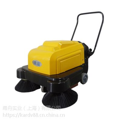 地下车库清扫用扫地机,依晨电瓶式扫地机YZ-10100