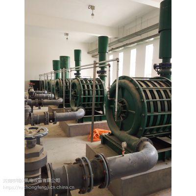专业进口曝气离心风机维修厂家,济南瑞众,技术一流
