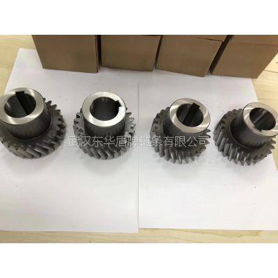 湖北武汉工厂定做非标精密高精度齿轮 机械链轮 双排齿轮可加工