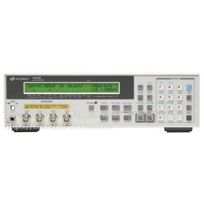 供应美国Agilent/安捷伦 4338B 毫欧表 二手测量仪器仪表