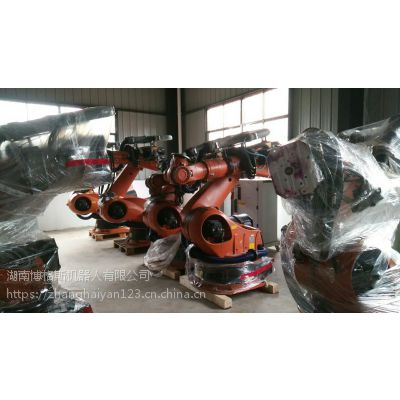 湖南省 二手库卡自动搬运机器人应用 KR210