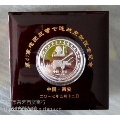 2019金猪币,西安纯银纪念币加工,银行纯银纪念收藏礼品,西安银币定制设计