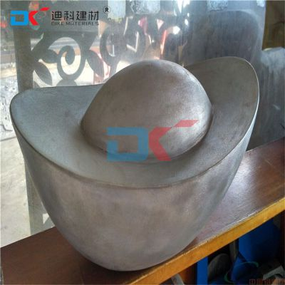 南昌氟碳铝单板/弧形铝单板/异形铝天花/专业定制厂家