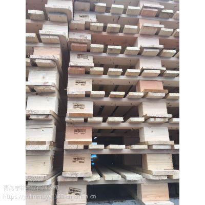 木托日字型 四面进叉实木脚墩载重2吨定做尺寸木托 优惠