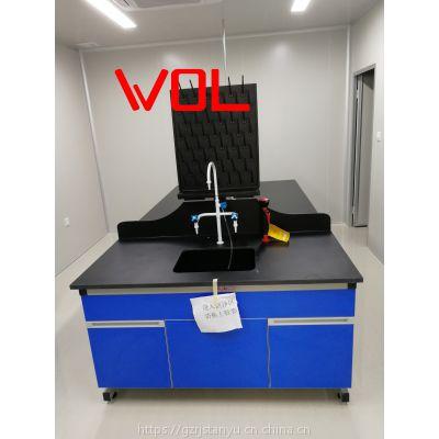 番禺实验室厂家批发定制实验台边台 实验室设备