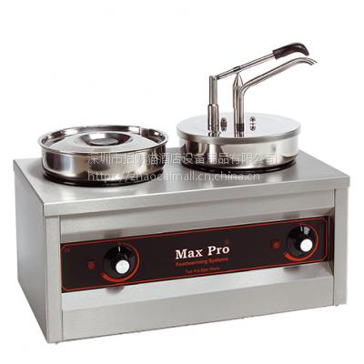 荷兰麦士宝MAX PRO 921.462 双头暖酱汁分发器