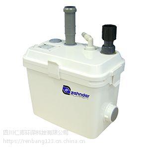 供应大连别墅地下室厨房污水提升设备SWH100