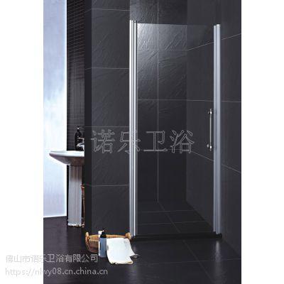 淋浴房用什么样的门比较好?