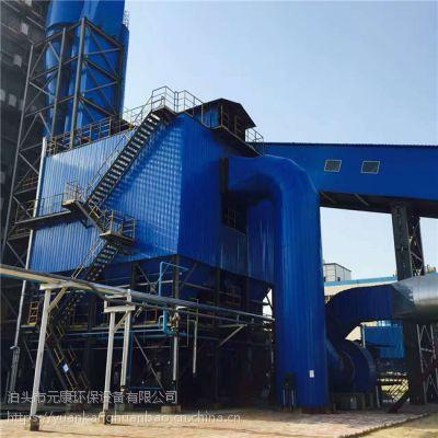 10吨锅炉除尘器