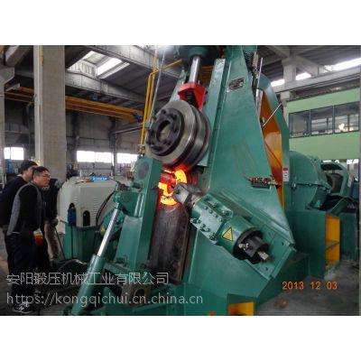 碾环机可辗环外径500mmD51系列立式碾环机安阳锻压生产