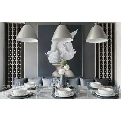 别墅装修,为你打造时尚的空间盛宴