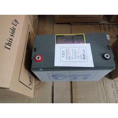 理士蓄电池华北总经销DJM12-65经销商