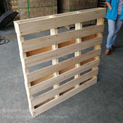 黄岛四面进叉木托定做尺寸木托