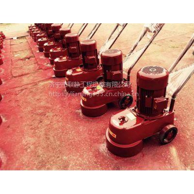 水磨机 金刚石磨块===》水磨石机供应LJ-350mm
