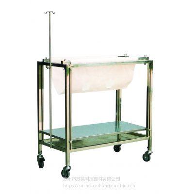 供应DW45实验室用品 狗固定架不锈钢保定架帆布吊床