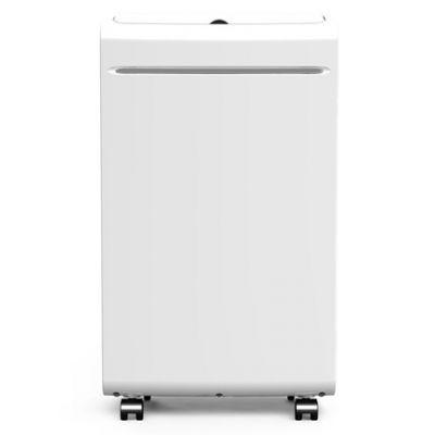 川岛除湿机家用抽湿器静音地下室抽湿机办公室卧室净化吸湿干衣机