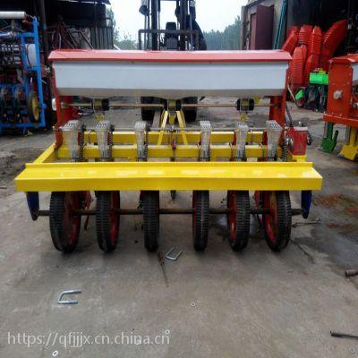 金佳机械 谷子播种机 菠菜小颗粒种子精播机 高粱播种机厂家