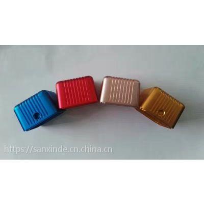 铝压铸 铜压铸 阳极氧化处理机械配件来图来样订制高压铸造