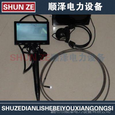 内窥镜 华仪HY2809JC视频生命探测仪批发  有线音频生命探测仪