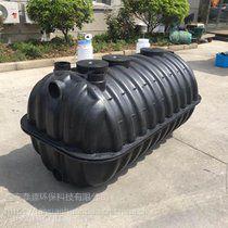 甘南泰源牌高品质玻璃钢化粪池排污设备厂家-甘南化粪池厂家专业定制