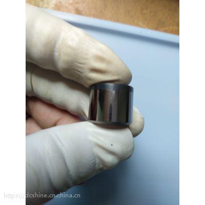 聚晶金刚石复合片脱钴,金刚石复合片脱钴,复合片脱钴