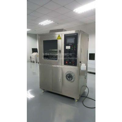 硅胶材料(绝缘材料实验室)高压漏电起痕试验机