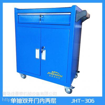 物流发货五莲县工具柜铁皮 工具柜多功能 简易安装承重高