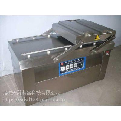 DZ-600/2S多功能真空包装机豆干真空封口机固体天融
